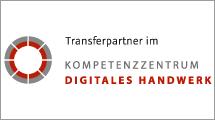 Transferpartner Kompetenzzentrum Digitales Handwerk