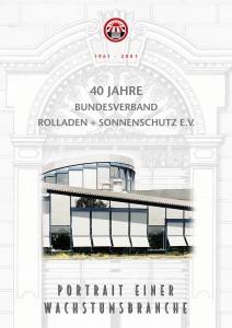 Chronik – 40 Jahre Bundesverband R+S