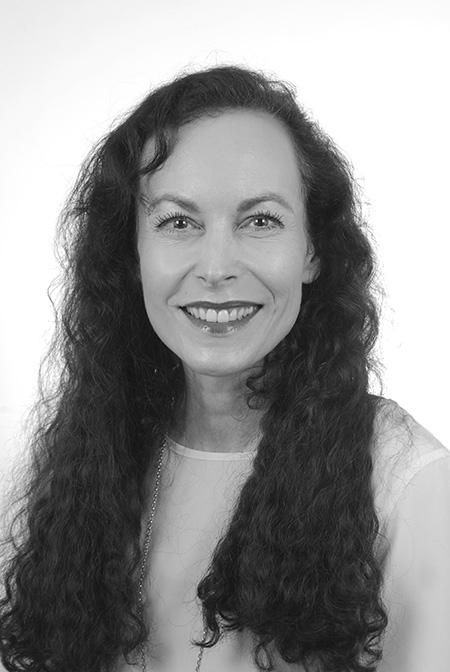 Christiane Bussenius