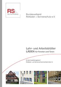 Lehr- und Arbeitsblätter Läden für Fenster und Türen