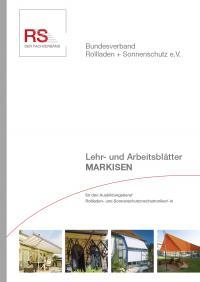 Lehr- und Arbeitsblätter Markisen