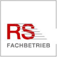 RS Abzeichen als Ansteckpin (1,5 x 1,5 cm, VPE 5 Stk.)
